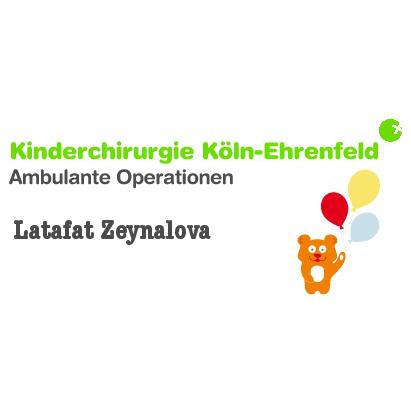 Praxis für Kinderchirurgie Dr. Zeynalova